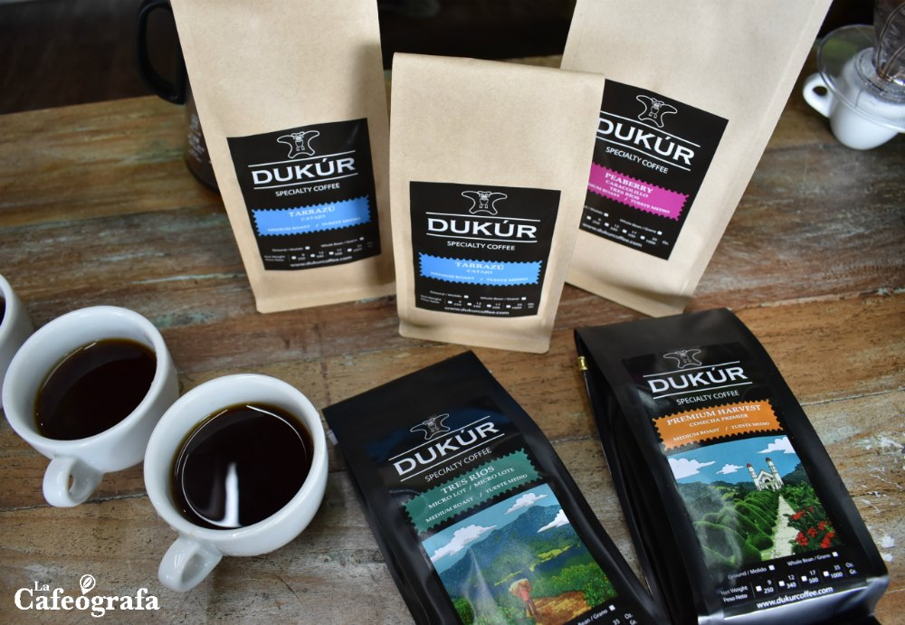 Café Dukúr Costa Rica
